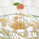 水蜜仕立て清水白桃