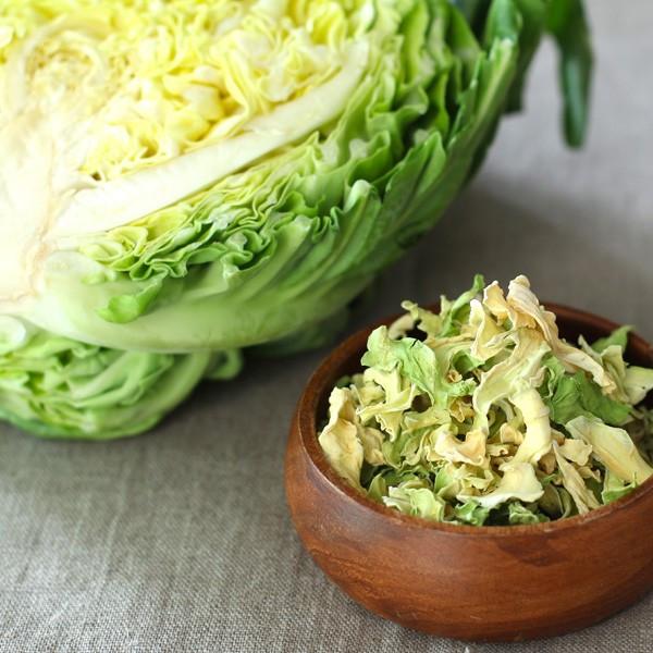 乾物野菜:牛窓キャベツ